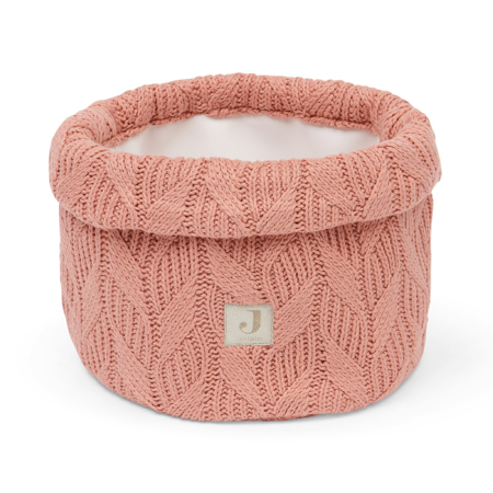 Picture of Jollein® Basket Spring Knit Rosewood