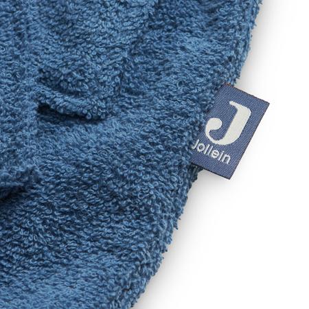 Picture of Jollein® Bathrobe Jeans Blue (1-2Y)