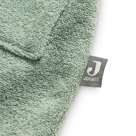 Picture of Jollein® Bathrobe Ash Green (1-2Y)