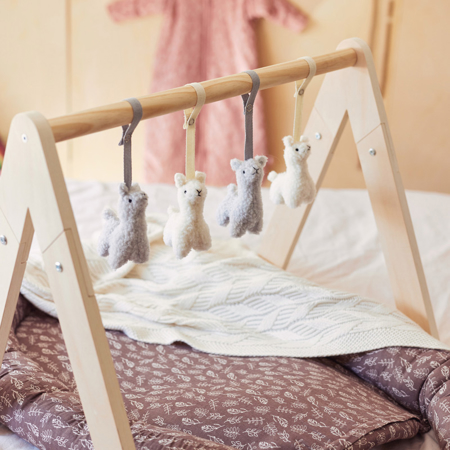 Picture of Jollein® Babygym Wood