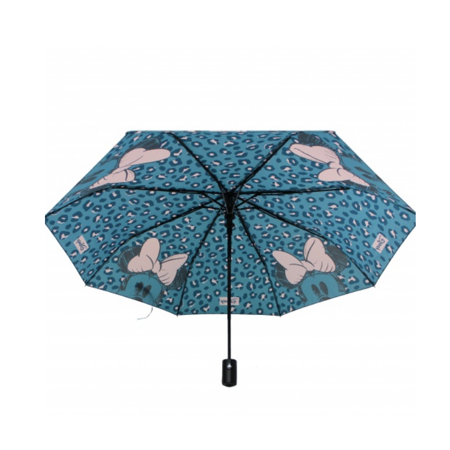 Disney's Fashion® Umbrella Mickey Mouse Grey Sky