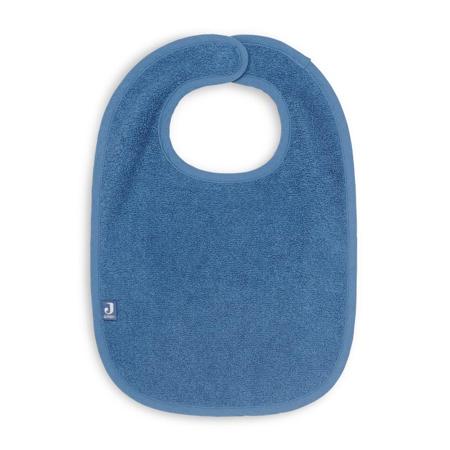 Picture of Jollein® Bib Terrycloth Jeans Blue
