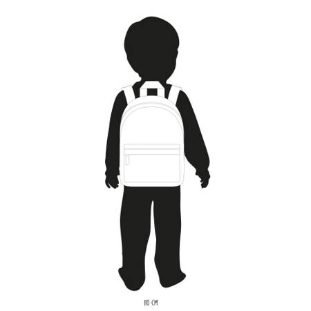 Picture of Prêt® Backpack Purrfect