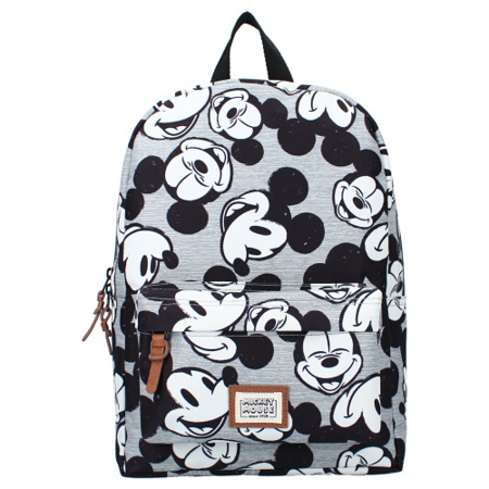 Picture of Disney's Fashion® Backpack Mickey Mouse Never Look Back
