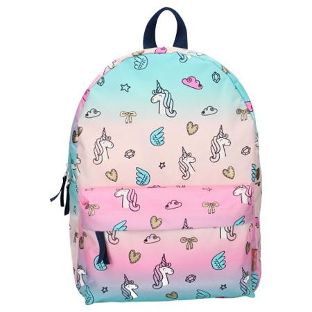 Kidzroom® Backpack Milky Kiss Spread Your Wings (M)