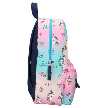 Picture of Kidzroom® Backpack Milky Kiss Spread Your Wings (M)