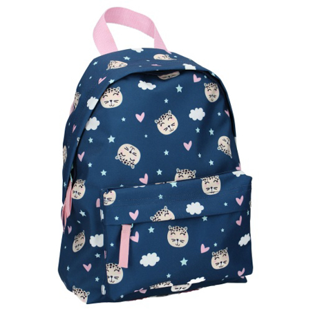 Picture of Prêt® Backpack Best Buddy Navy
