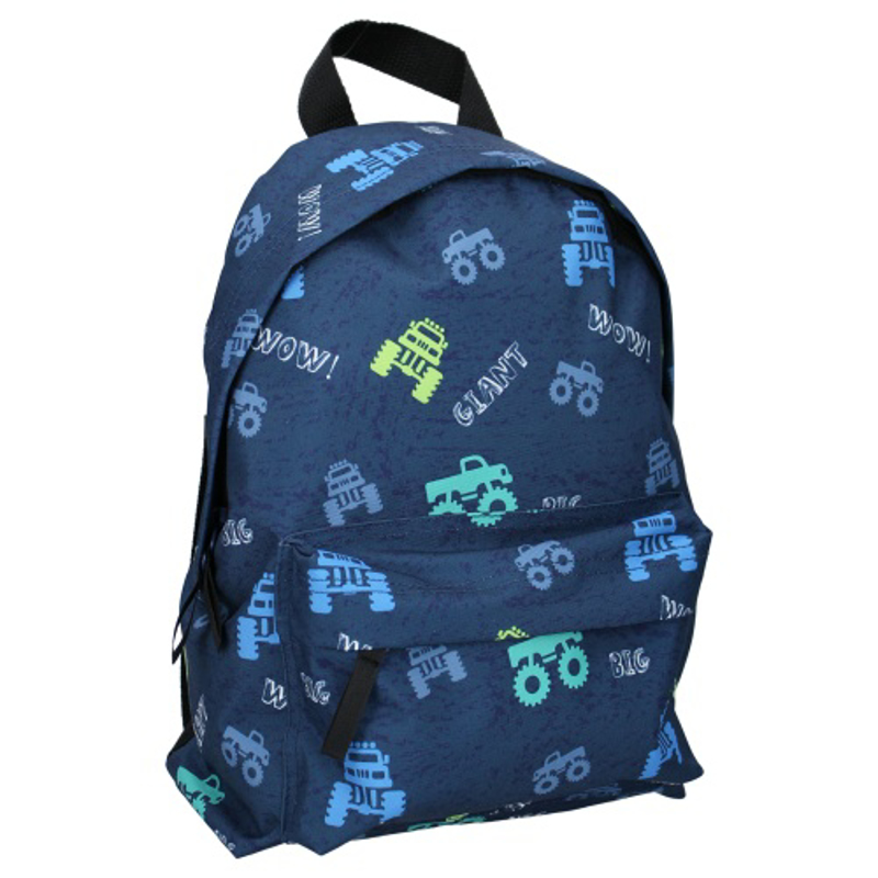 Picture of Prêt® Backpack Best Buddy! Bigfoot