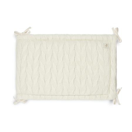 Jollein® Bed frame Spring Knit 180x35 Ivory