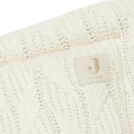 Picture of Jollein® Bed frame Spring Knit 180x35 Ivory