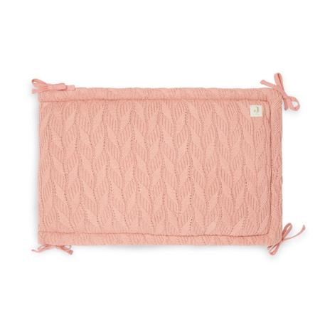 Jollein® Bed frame Spring Knit 180x35 Rosewood