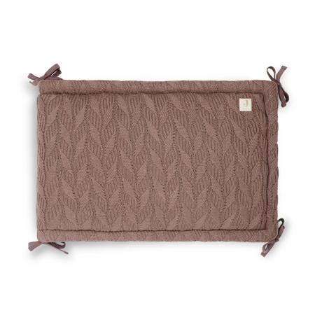 Jollein® Bed frame Spring Knit 180x35 Chestnut