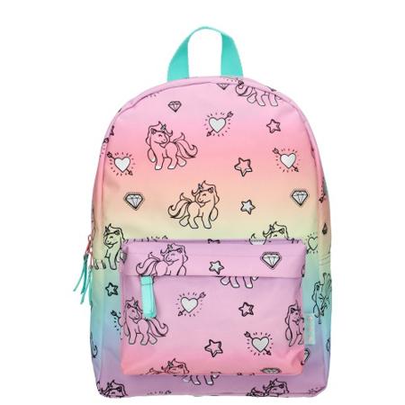 Kidzroom® Backpack Milky Kiss Rainbows and Unicorns (S)