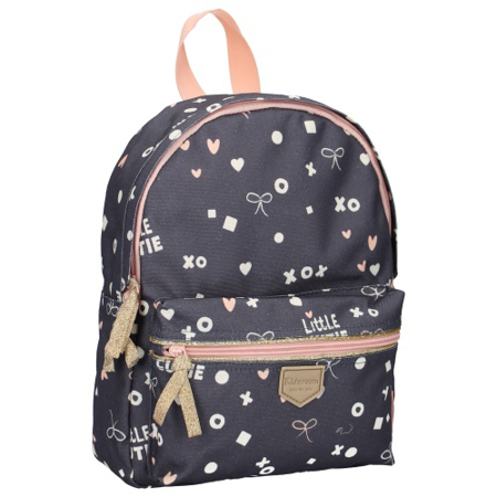 Picture of Kidzroom® Round Backpack Fearless Grey