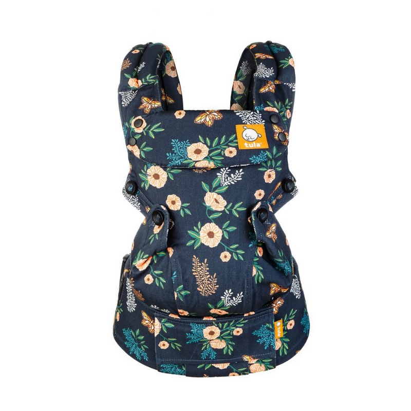 Picture of Tula® Explore Baby Carrier - Botanical