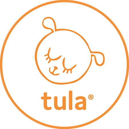 Picture of Tula® Free To Grow Linen Baby Carrier Botanical