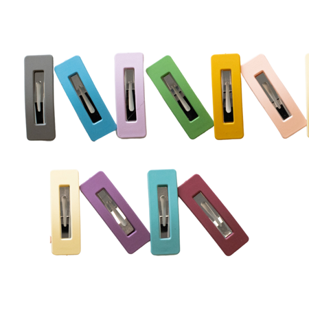 Picture of Hair Clips Mila 10 pcs.