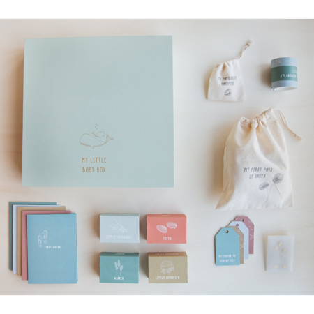 Picture of Little Dutch® Memory Box