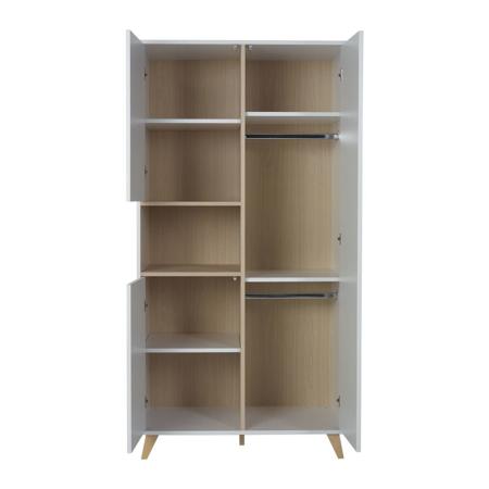 Picture of Quax® Loft Closet White