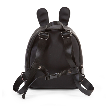 Picture of Childhome®  Children's Backpack My First Bag Black