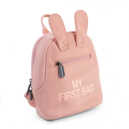 Childhome®  Children's Backpack My First Bag Pink