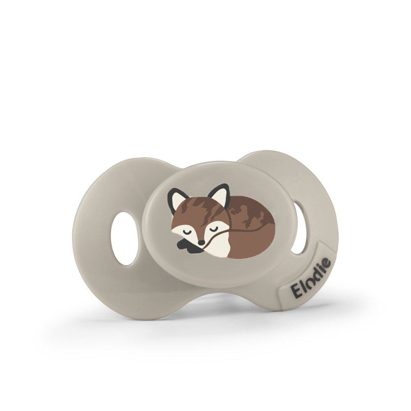 Picture of Elodie Details Pacifier Florian The Fox 3+m