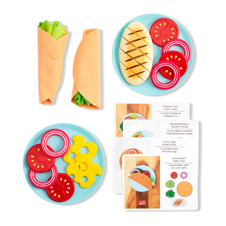 Picture of Skip Hop® Zoo Play -Little Chef