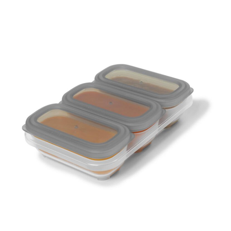 Picture of Skip Hop® Easy-Store 4 oz Containers