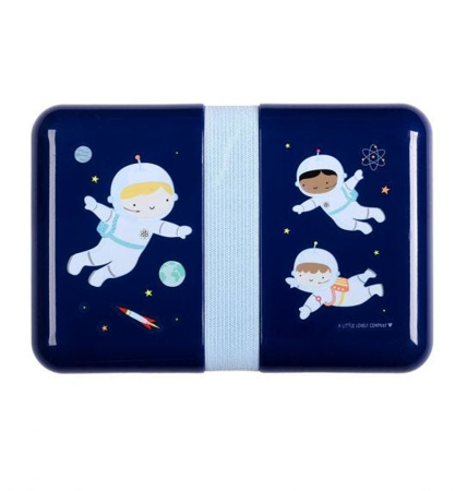 Picture of A Little Lovely Company® Lunch Box Astronauts