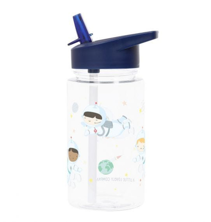 Picture of A Little Lovely Company® Bottle Astronaut
