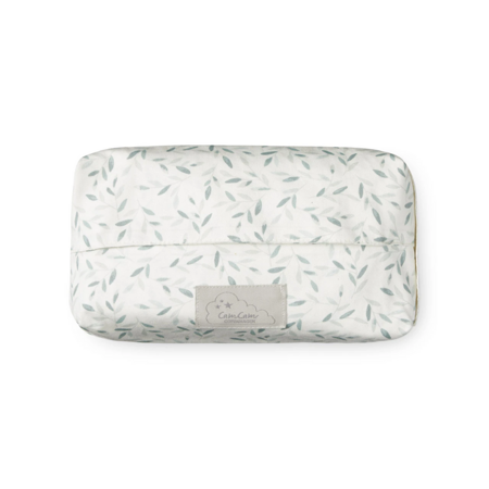 CamCam®  Wet Wipe Cover Green Leaves
