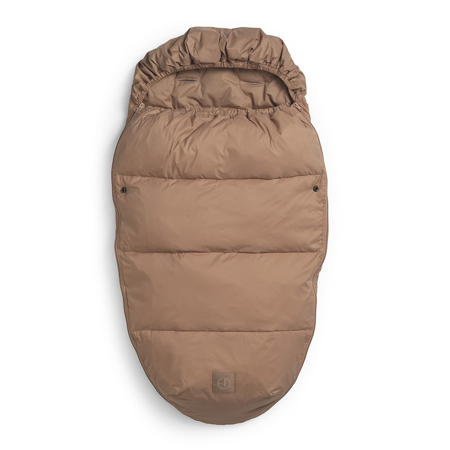 Picture of Elodie Details® Light Down Footmuff Soft Terracotta