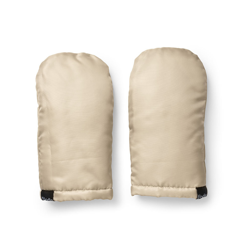 Picture of Elodie Details® Stroller Mittens Pure Khaki