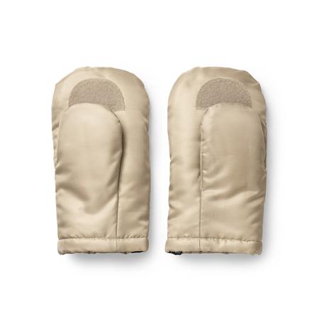 Elodie Details® Stroller Mittens Pure Khaki