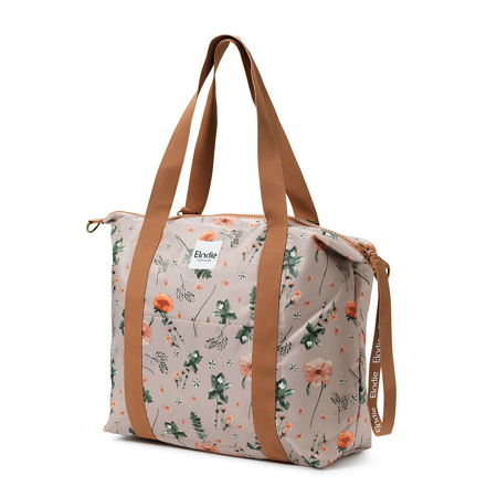 Picture of Elodie Details®  Changing Bag Soft Shell - Meadow Blossom