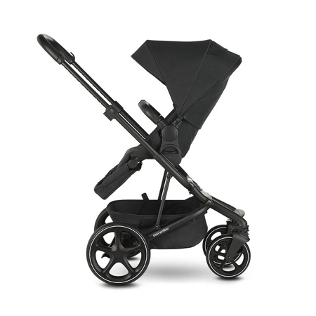 Picture of Easywalker® Stroller Harvey 3 Shadow Black