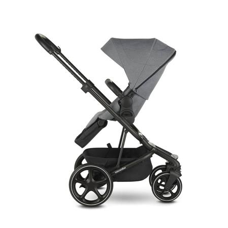 Easywalker® Stroller Harvey 3 Fossil Grey