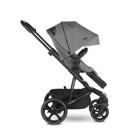 Picture of Easywalker® Stroller Harvey 3 Fossil Grey