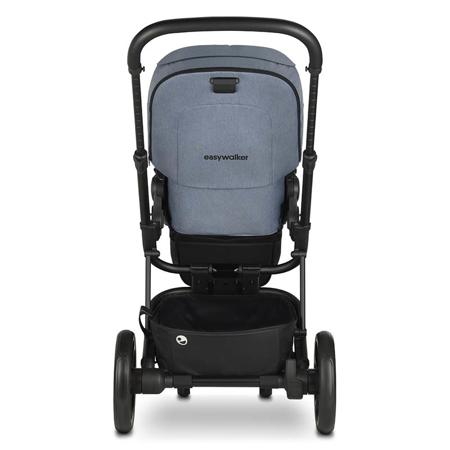 Picture of Easywalker® Stroller Harvey 3 Steel Blue