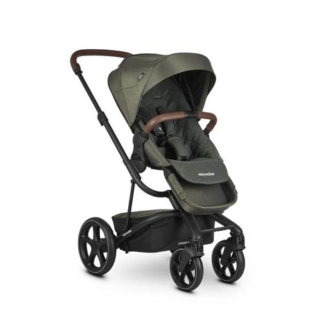 Picture of Easywalker® Stroller Harvey 3 Premium Emerald Green