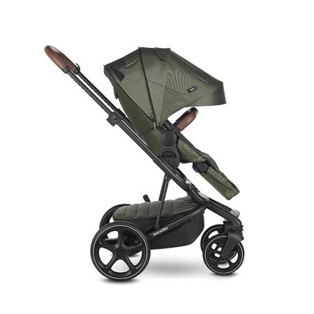 Easywalker® Stroller Harvey 3 Premium Emerald Green