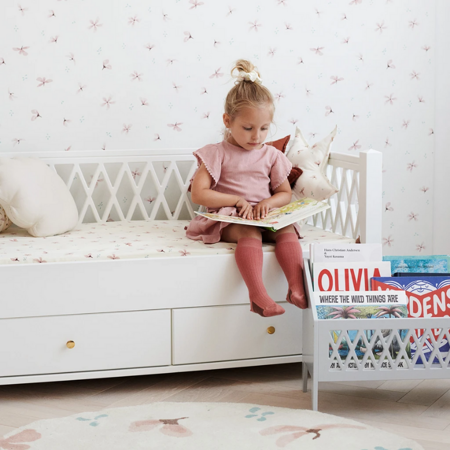 Picture of CamCam® Harlequin Junior Daybed 90x160