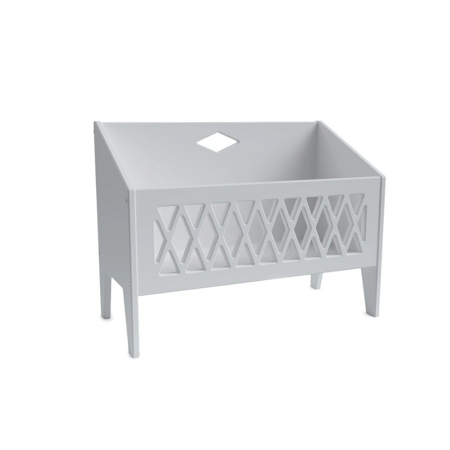 Picture of CamCam® Book rack Harlequin  Grey