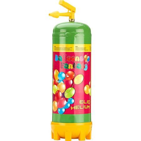 Picture of Helium tank 2,2 L
