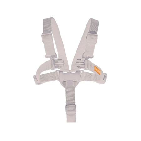 Picture of Leander® 5-Point Harness White