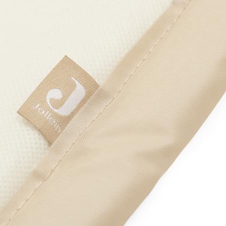 Picture of Jollein® Playpen mat 75x95cm Nougat
