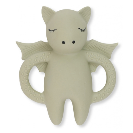 Picture of Konges Sløjd® Teeth Soother Light Grey