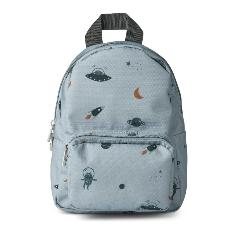 Picture of Liewood® Saxo Mini Backpack Space Blue Fog Mix
