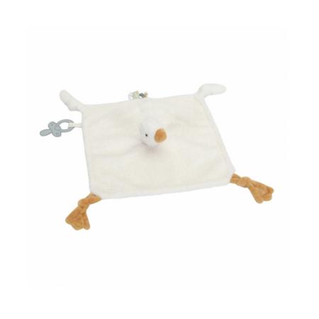 Picture of Little Dutch Cuddle cloth Little Goose