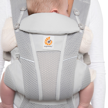 Picture of Ergobaby® Baby Carrier Omni Breeze Midnight Blue